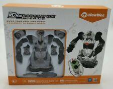WowWee RC Mini Robosapien Build Up Toy New