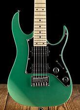 Ibanez GRGM21M RG miKro - Metallic Light Green