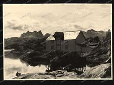 Gebirgs-Jäger-Pionier Btl.82-hopen/Bodø-1940-Nordland-Norwegen--336