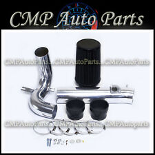 BLACK 2004-2011 MAZDA RX8 RX-8 COLD AIR INTAKE KIT INDUCTION SYSTEMS