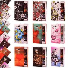 Sony Protective Cover Phone Case Hard Back Cover designcase Cover Case Case Motif