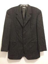 "VESTIMENTA Suit Blazer Jacket Lined Men's Size W-22"". L-32""."