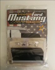 DEAGOSTINI FORD MUSTANG CAR GT MODEL SHELBY BOOK NO 13 1:8 SCALE