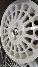 """set 4 Cerchi in Lega 7jx15"""" 4x98 per LANCIA DELTA INTEGRALE HF -(W) wheels Ruote"""