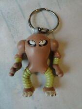 Burger King Nintendo Pokemon 1999 Collectible Key Chain Toy Figure HITMONLEE
