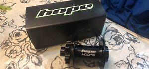 Hope Pro 4 Hub 32h Black Used