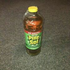 Pine-Sol 40125 Liquid Cleaner 40 Fl Oz Sealed New Bottle