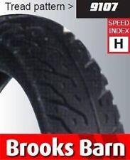 """Neumáticos y cámaras de ancho de neumático 130 17"""" para motos"""
