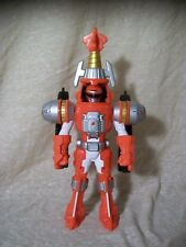 Power Rangers Operation Overdrive, Red Ranger, Turbo Drill - 9""