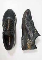 MENS GEL NOOSA TRI 11 Black Men's New Runners Running Sport Joggers Shoes