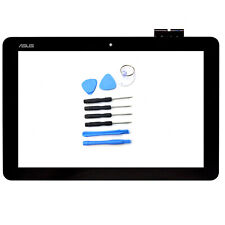 New ASUS Transformer Book T101H T101HA Touchscreen Digitizer Front Glass Black