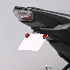 Motorcycle Tail Tidy Mount License Plate - Honda CB 1000 R CB1000R 2018-2020