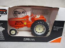 "Allis Chalmers Model 190 Toy Tractor ""97 PA Farm Show"" 1/16 Scale, NIB"