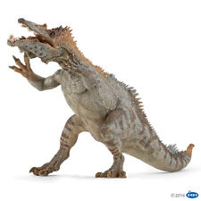 New Papo Baryonyx Dinosaur Model Figure 55054 Jurassic World Moving Jaw