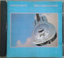 Dire Straits ‎– Brothers In Arms YUGOSLAVIAN RTB CD 1989.. .FREE SHIPPING