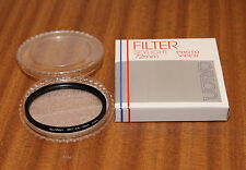 Orion 72mm Skylight Filter. Glass filter/metal thread in plastic case. ORN107