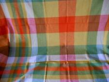 Unbranded Square Checked & Gingham Tablecloths