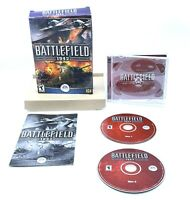 Battlefield 1942 - Box PC Game