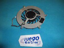 Ventilador Interno Playstation 3 PS3 Fat Original 15 aspas 60 40 80 GB