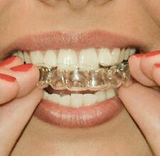 1X FÉRULA DENTAL para tomar molde de la dentadura salud bucal ENVIO GRATUITO