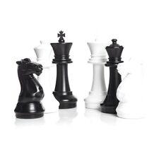 MegaChess 16 Inch Plastic Chess Set (no Board)