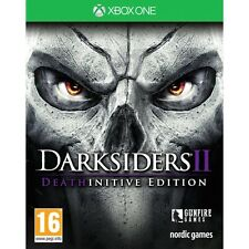Xbox One Spiel Darksiders 2 - Deathinitive Edition NEUWARE