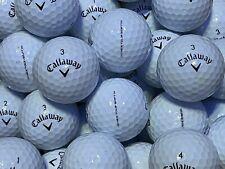 12 Callaway Hex Tour Soft Golf Balls Dozen