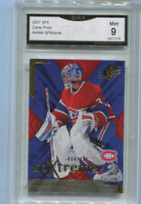 2007 Carey Price SPX SPxtreme  Rookie Mint 9 # #ed to 999