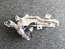 BMW 11718477659 Abgaskühler AGR Ventil Agr kühler  8477659