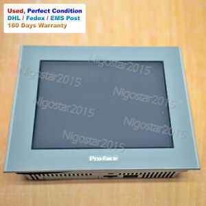 1PC Used PRO-FACE AST3401-T1-D24 Touch Panel 3580206-01 180-Days Warranty