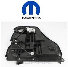 For Dodge Nitro 07-11 Rear Passenger Right Window Regulator w/o Motor OEM Mopar