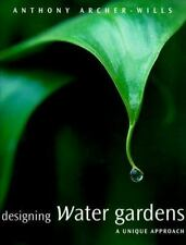 Designing Water Gardens: A Unique Approach