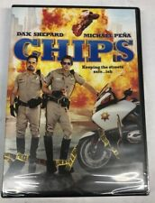 Chips [New DVD]