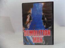 Demolition Man  Sega Genesis Mega Drive