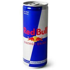 Red bull Aanbieding 96 blikken 0,25l nu slechts € 113,99