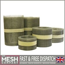 More details for ratmesh rodent proofing welded wire metal mesh-blocks rats, mice & other rodents
