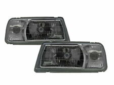 VITARA ET/TA MK1 1988-1998 2D/3D/5D Clear Headlight Chrome for SUZUKI LHD
