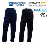 Regatta Womens/Ladies Amelie Waterproof Walking Trousers
