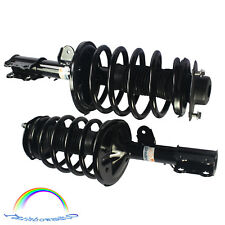 New For Toyota Sienna 1998-2003 Pair Front Complete Strut & Coil Spring JDMSPEED