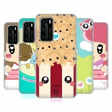 HEAD CASE DESIGNS KAWAII SERIES 1 SOFT GEL CASE FOR HUAWEI PHONES