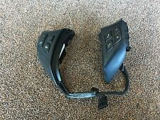 BMW E90 E91 E92 OEM STEERING WHEEL RADIO STEREO BUTTONS SWITCHES 6764547