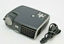 HP MP2210 Portable Projector W/ Power Cable