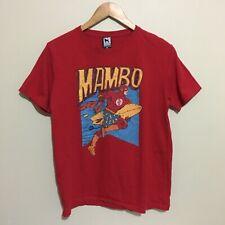Mambo The Flash DC Comics Surfwear T-Shirt Mens Medium