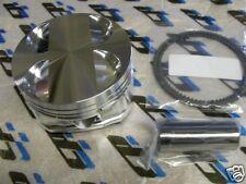 CP Pistons for Hyundai Tiburon 2.7L Delta V6 87mm Bore 9.0 Compression
