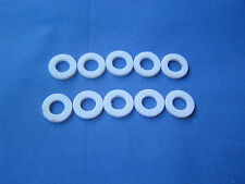 """10 pcs washers for 1/8"""" ( 3.17mm) prop shaft rc boat"""