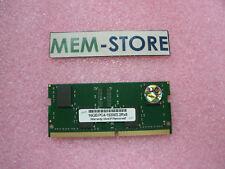 16GB (1x16GB) SODIMM DDR4-2400 Memory Lot of 30pcs