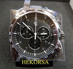 Porsche Sport Chrono - 911 Collection - Chronograph Uhr watch - WAP0709110K