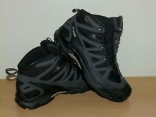 Salomon walking/hiking boots size 10 uk