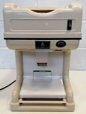 More details for electric ice crusher yn128 machine free manchester delivery