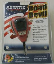 ASTATIC RD104E Road Devil CB Ham Radio microphone 4-pin RD104 mic Auth.